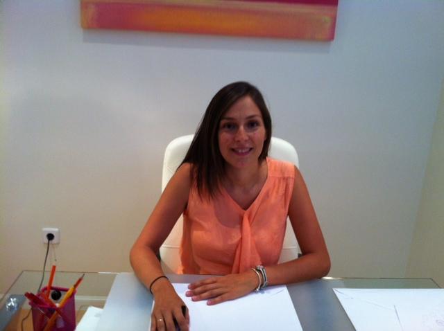Guadalupe Torres Sancho - psicóloga clínica