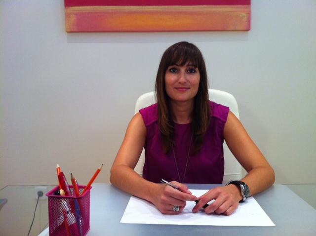 Karen Eaton Itúrbide - psicóloga clínica