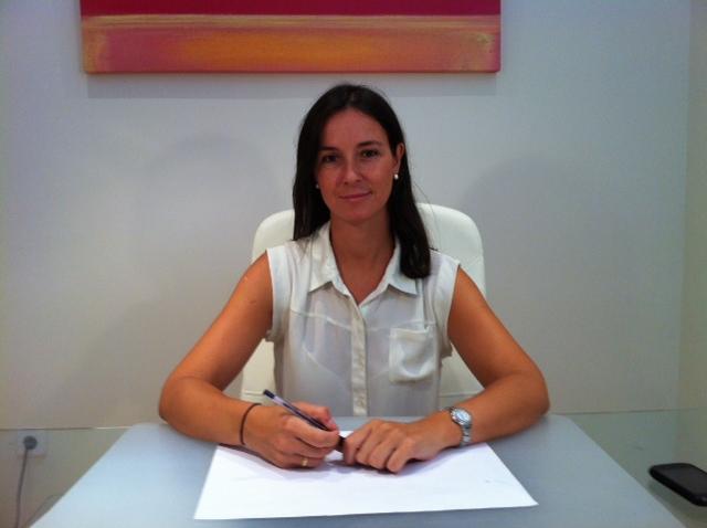 Montse Alcañiz Rodríguez - psicóloga clínica